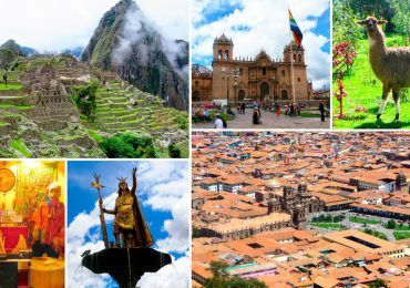 Reasons to visit Cusco in Peru