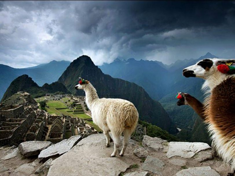 Tour of Machu Picchu, Cusco to 4 days