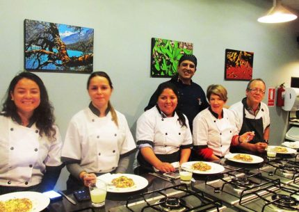 gastronomic tours cooking