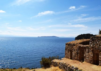 lake titicaca by catamaran cultural full day