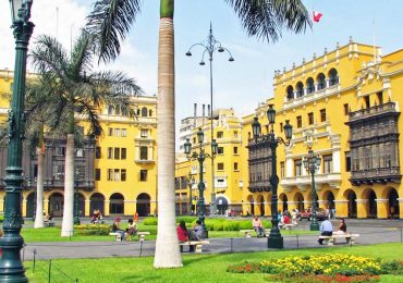 lima colonial and magic tour