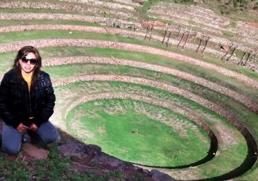atv visit to the moray archeological complex