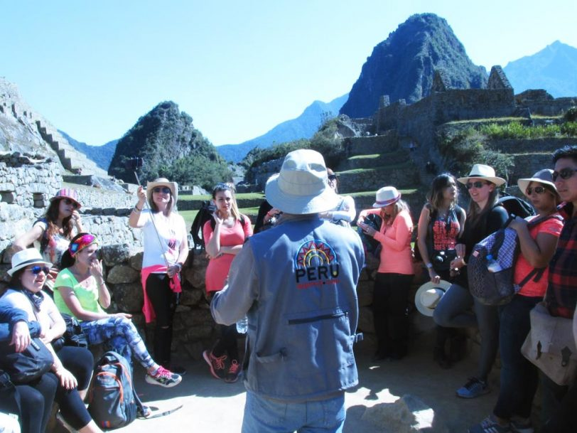 Cusco Machu Picchu tour 3 days
