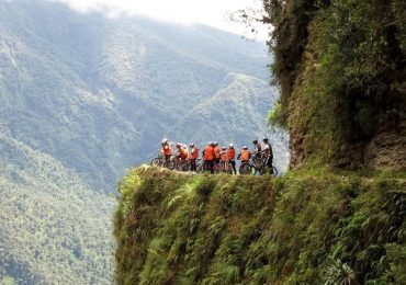Excursions cotapata national park in Coroico