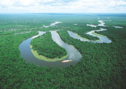 Iquitos amazon rainforest 5 days