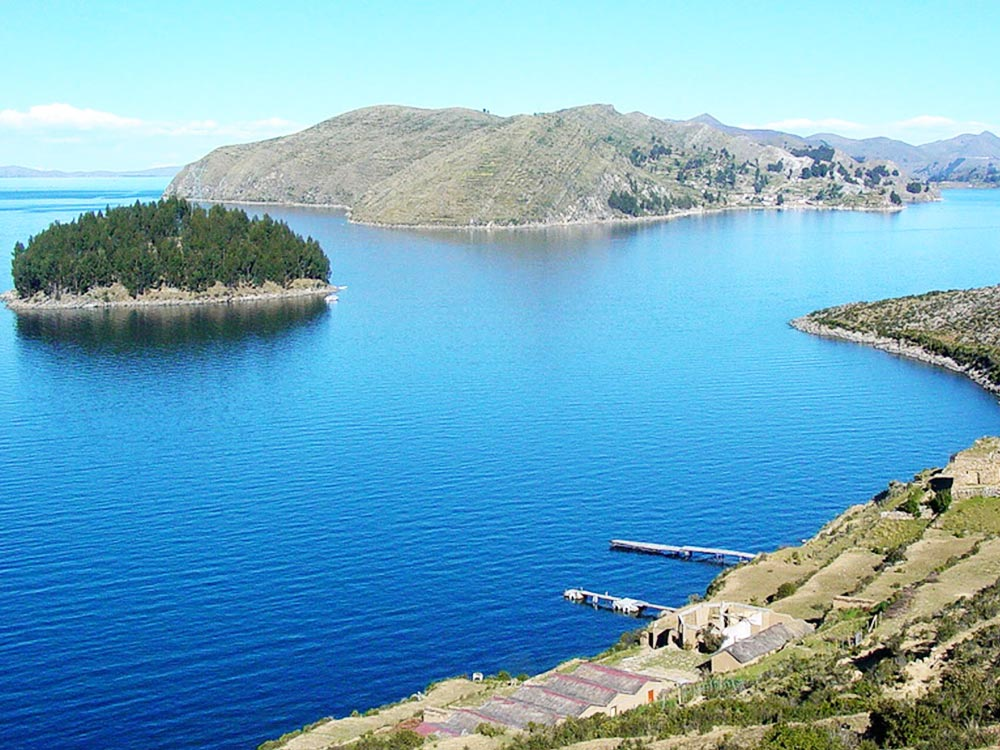 Inca Lake Tours