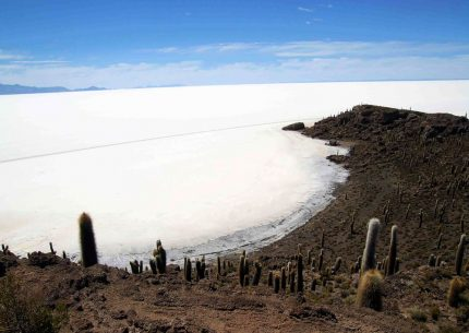 Tour uyuni salt flat tour 2 days 1 night coquesa