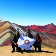 rainbow mountain 2 days 1 night